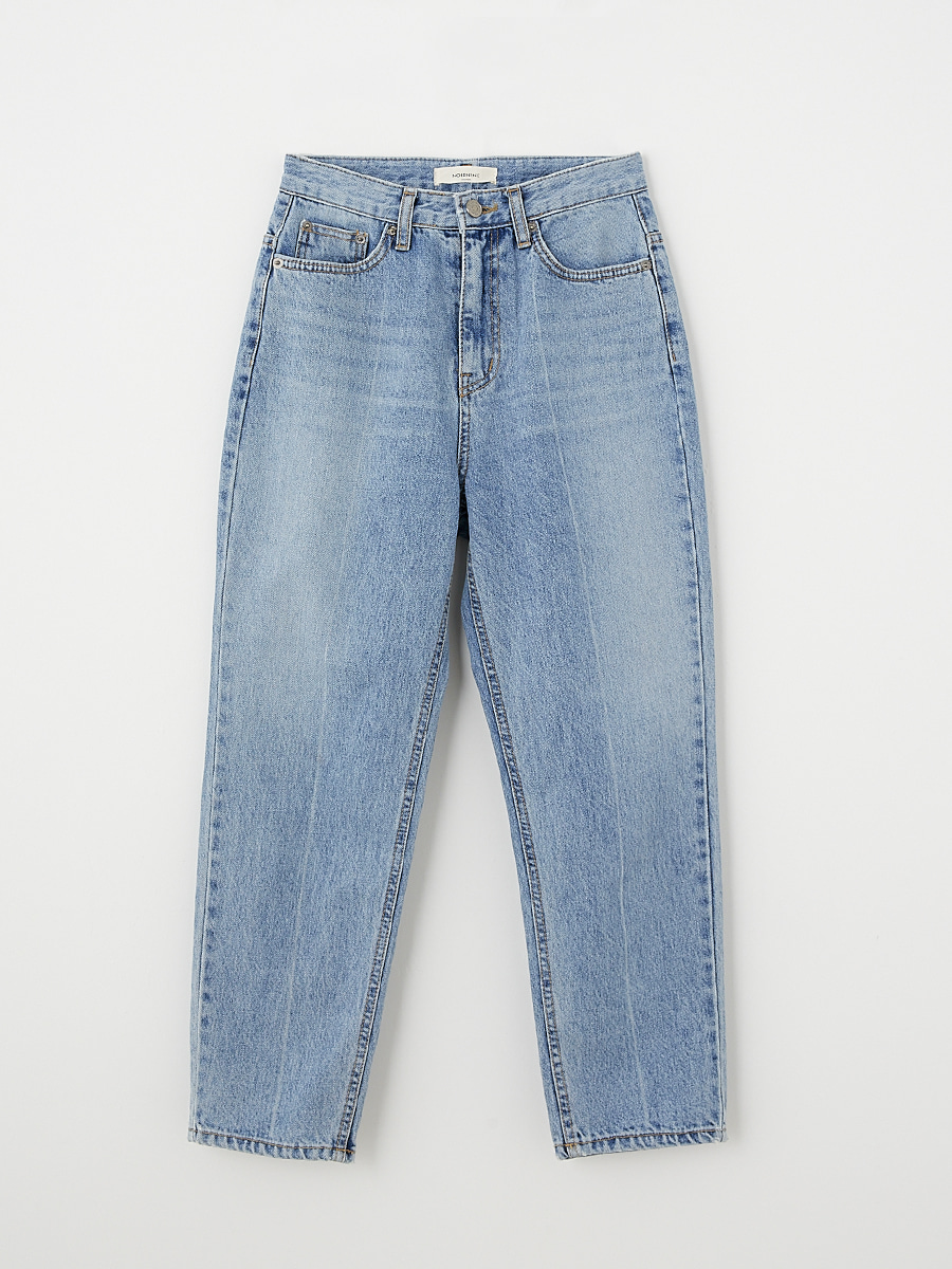 [Pre-order] Marcher denim pants [Blue]
